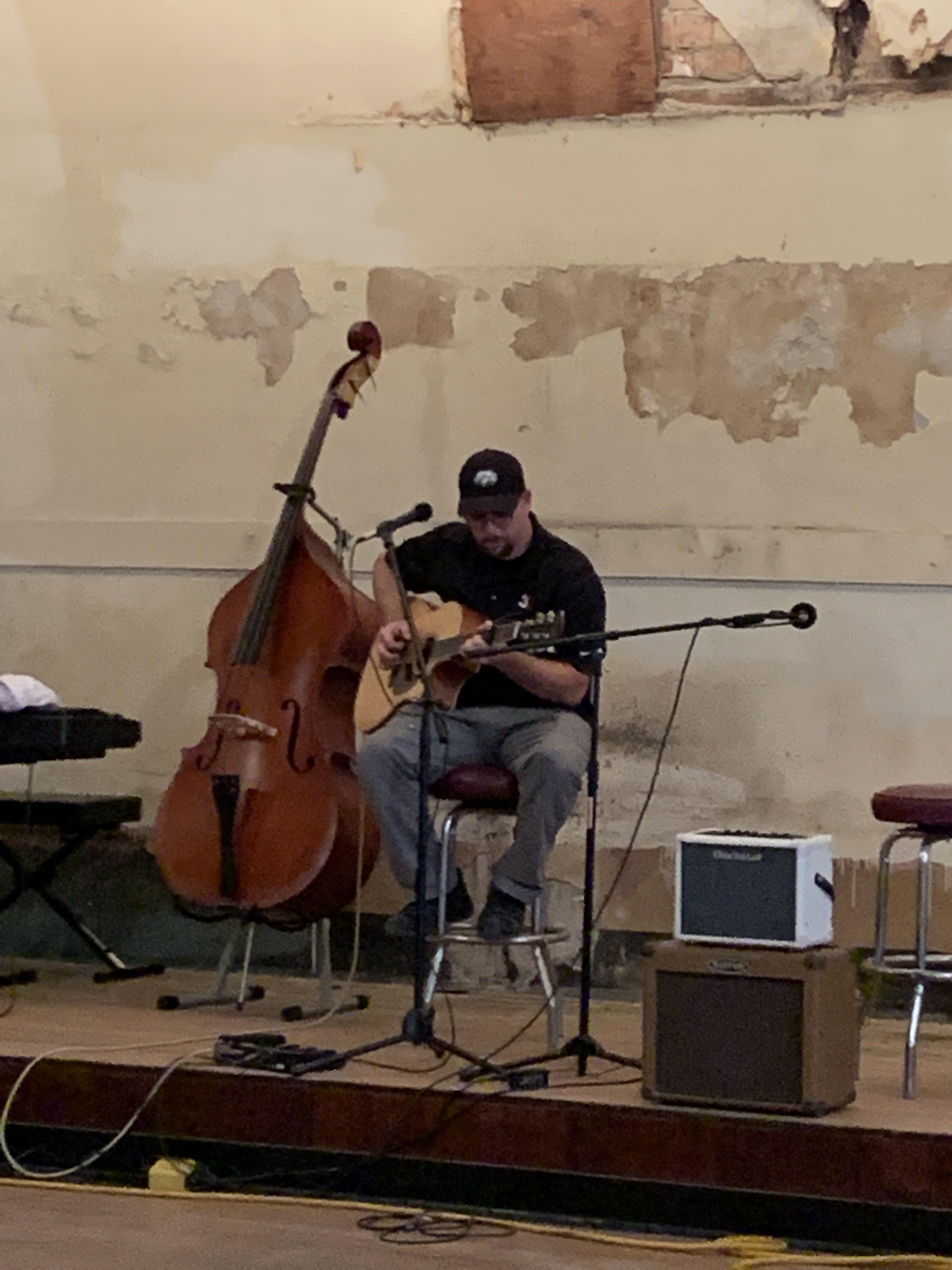 Local Live Music Night - Jake Pulis